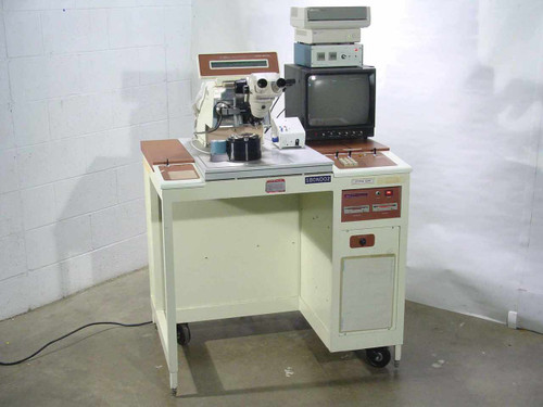 WestBond 2400  Wire Bonder w/CCD Camera and Microscope AS-IS
