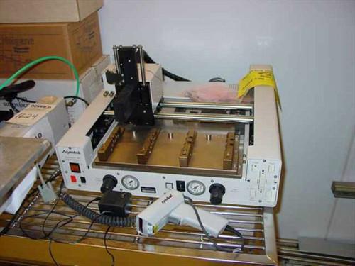 Asymtek Automove 402  Dispensing System