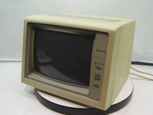"""Sysdyne CD 1343  14"""" CGA Color Monitor - 9-pin"""