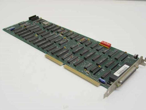 Computer Logics PCTD16  Controller Card with 3.5 floppy disk version 2.70