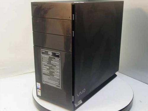 Sony VGC-RB50  Vaio 3.2GHz 512MB 250GB DVD-RW Desktop PC