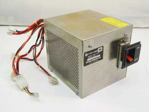 Han One HN-0230V  230W AT Power Supply
