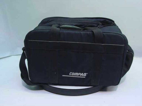 Compaq Black  Laptop case for 286 Portable III computer Model 26