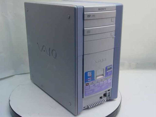 Sony PCV-RX462DS  Vaio P4 1.3GHz 128 MBb 40 GB