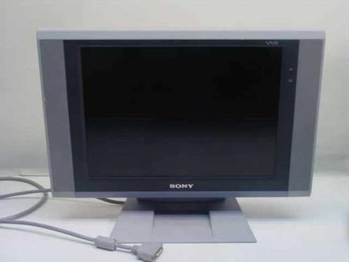 """Sony PCVA-15QA1  Vaio 15"""" Monitor - Uses Proprietary 34-Pin Connect"""