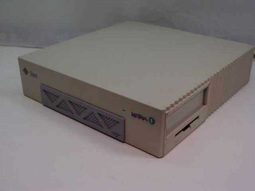 Sun Sparc Ultra 1  Sparc Station Desktop Computer PN 600-4450-01