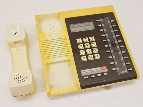 Toshiba EKT2204LCD  20 Function Keys Speaker Phone