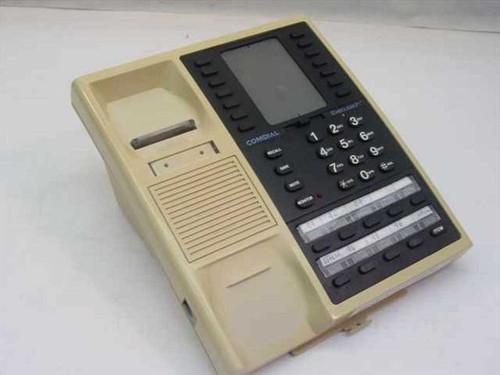 Comdial  6414-AB  Comdial Executech Telephone