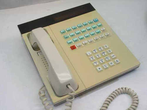 Tie/Communications 86079  Hx Key Telephone Sub 10