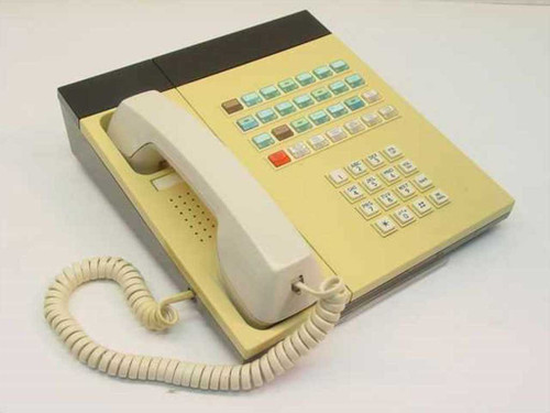 Tie/Communications 86078  Hx Key Telephone Sub 9