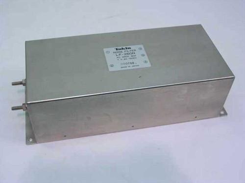Tokin LF-260N  Noise Filter AC . 250V. 60A T.V. AC 1500V