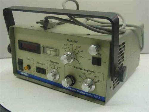 Oriel Detection System Controller 7072