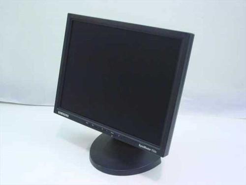 "Samsung 152N  Samsung SyncMaster 152N FLAT PANEL 15"" LCD Monitor"