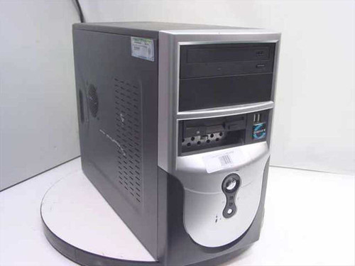 Cisnet SS-Cisnet32  CISN P4 2.8 512MB 80GB