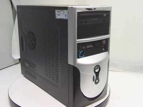 Cisnet SS-Cisnet34  CEL 2.0GHz 128MB 40 GB CD-RW Desktop PC