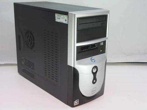 Cisnet CI33-C82  CISN ATH64 3400& 2.2G 512M