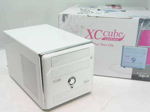 BABTS SQ-461891  XC Cube 3000 P4 3GHz 512MB 80GB PC