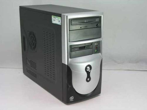 Cisnet CI33-C28   AOL Optimized Cisnet CI33217 2.0 GHz Intel Celeron