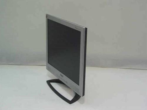 """MAG Innovision LT576s  15"""" LCD Monitor Model 568"""