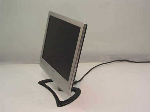 "eMachines E15Ts  15"" LCD Monitor"