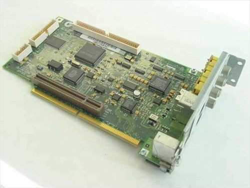 Apple 661-1456  G3 Wings Personality A/V Card - 820-0923-A