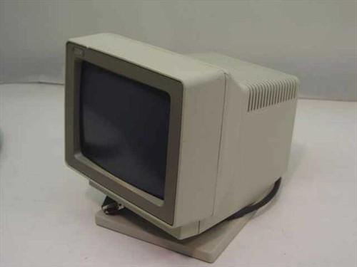IBM 09F2005  Type 4707 Monochrome Monitor