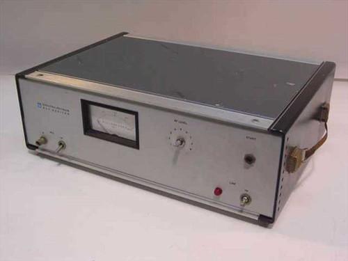 Spectra Physics 200 Exciter  HENE Laser Exciter for Laser Model 115