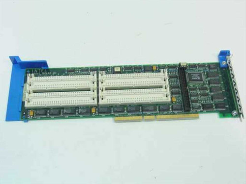 Intel MCA 30 Pin Memory Board - 303266-003 (303269-012)