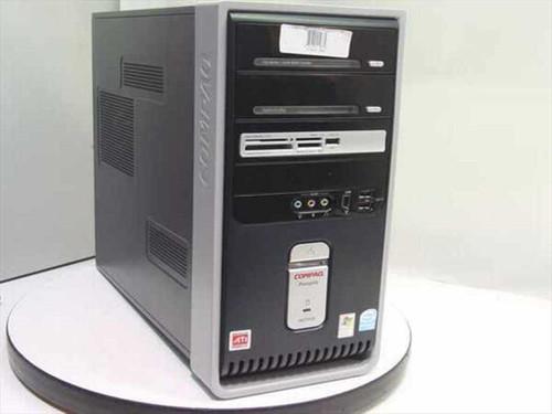 Compaq EL436AA ABA  SR1722CU P4 2.93G 512MB 80GB CD-RW Computer