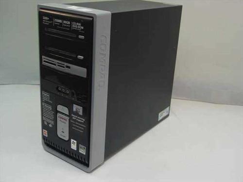 Compaq ED865AA ABA  Presario SR1610NX SE D68 3/19