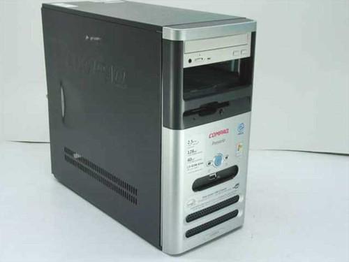 Compaq DQ187A-ABAR  Presario S5008NX Cele 2.5GHz 128MB 120GB