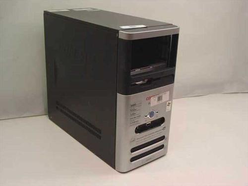 Compaq DK301A ABA  Presario S4500NX Athl XP 2.16 GHz 120GB 512 MB