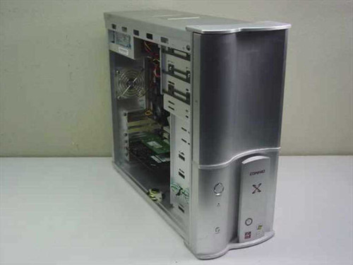 Compaq PL317AA ABA  Presario GX5050 Athlon64 2.41GHz 512 MB 200GB Gami