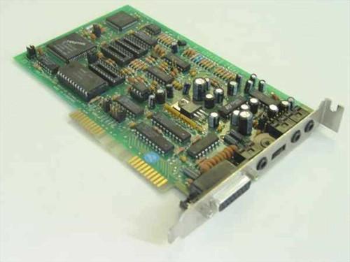 Creative Labs CT1350B  Sound Blaster 8 bit ISA Sound Card