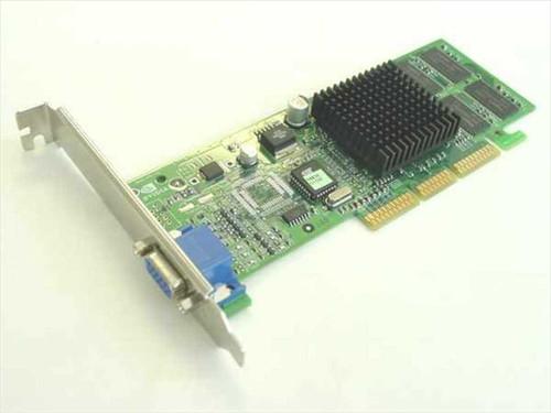 Gateway 6002262  Nvidia GeForce2 MX200 Video Card 32MB
