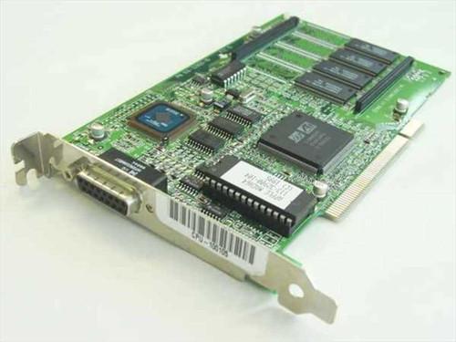 ATI 109-32900-10  ATI APPLE MACH64 113-32900-104 Video Card
