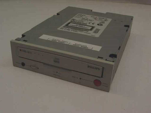 Philips CDD3610/55  Internal CD-ROM Drive