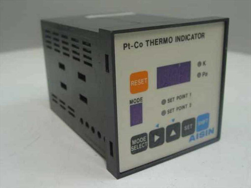 Aisin Thermo Indicator (Pt-Co)