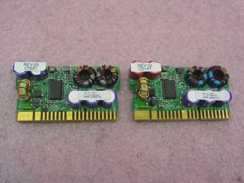 Compaq 217336-001  Voltage Regulator Module