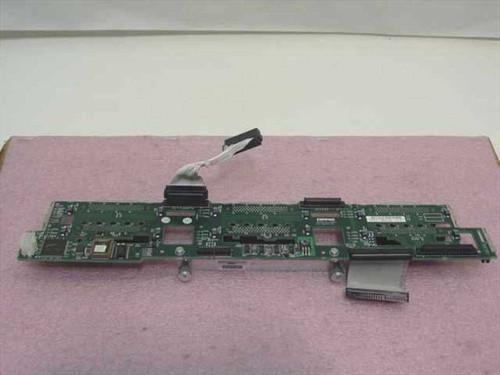 Compaq 228502-001  Backplane Board (6 bay) Proliant DL380
