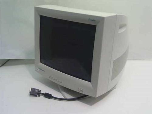 """Shamrock C706-DP  17"""" Monitor"""