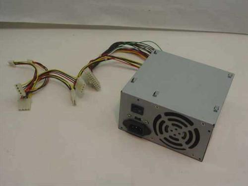 U Power MPS-8831  250W ATX Power Supply