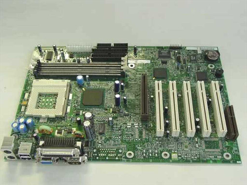 Gateway 4000622  PGA370 PIII System Board - AA A19243-205