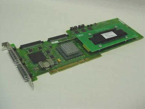 IBM 06P5737  4Mx U160 SCSI Controller Card