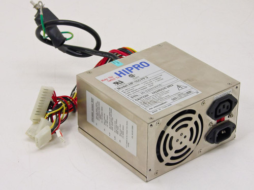Hipro HP-150PP3  150W AT Power Supply