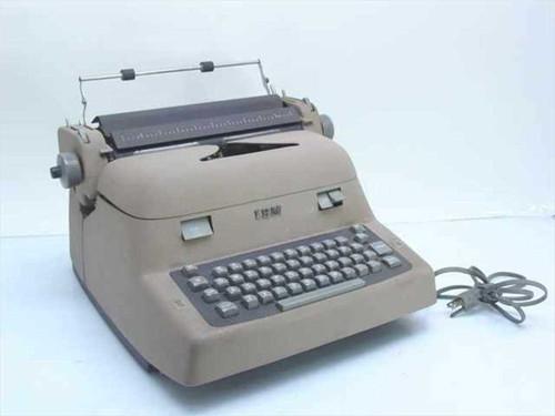 IBM Model A  Standard Electric Typewriter