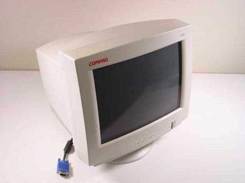 "Compaq V500  15"" Color Monitor"