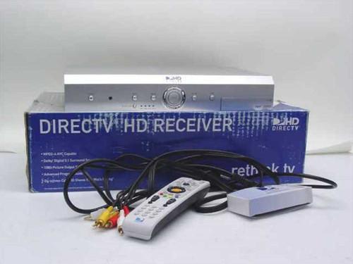 DirecTV H20-600  Rethink TV HD Satellite Receiver