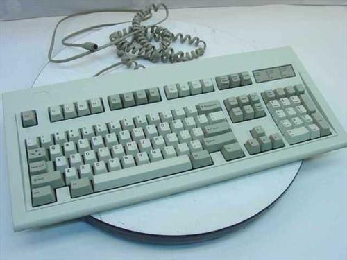 Lexmark 1378163 Fru   101 Key PS/2 Keyboard 1378162