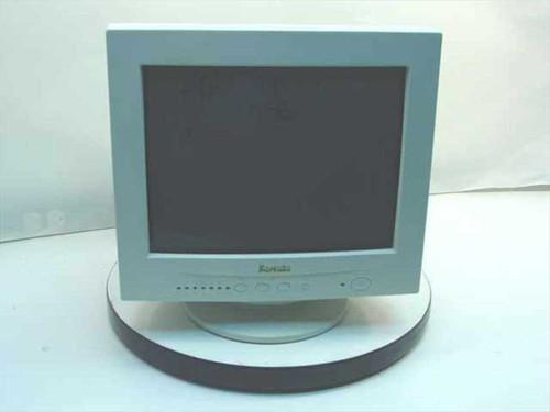 """Komodo K51  15"""" Monitor"""